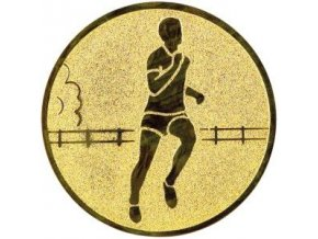 Emblém  CE023  běh
