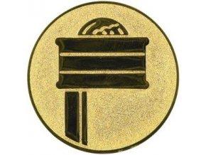 Emblém  CE009  korfbal