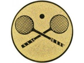 Emblém  CE035  squash