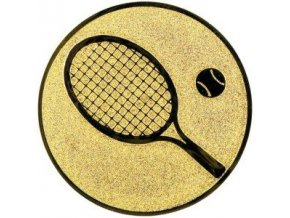 Emblém  CE033  tenis