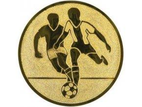 Emblém  CE001  fotbal
