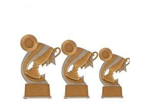 Trofej  CRF2211 pohár