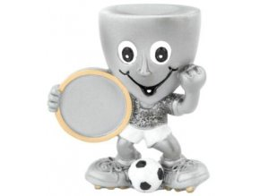 Trofej  CFG756 pohár  Výška 8cm