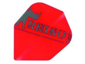 Letky RHINO 150 standard red