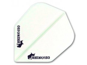 Letky RHINO 150 standard white clear