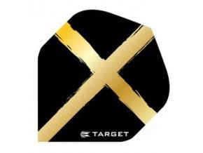 Letky PRO 100 standard black  'Chizzy' Cross