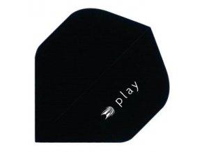 Letky PRO 100 standard black