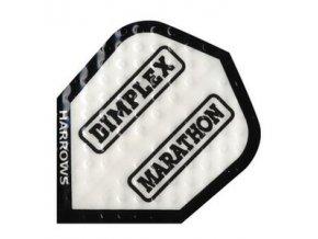 Letky DIMPLEX MARATHON standard white