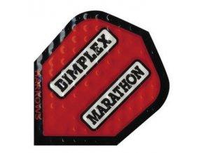 Letky DIMPLEX MARATHON standard red