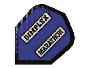 Letky DIMPLEX MARATHON standard blue