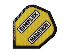 Letky DIMPLEX MARATHON standard yellow