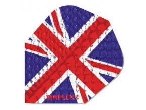 Letky DIMPLEX standard England