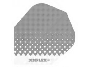 Letky DIMPLEX standard grey Fade