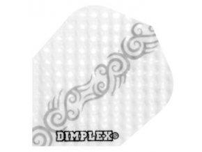 Letky DIMPLEX standard  white/silver