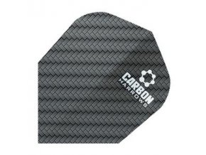 Letky CARBON standard  black