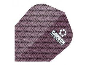 Letky CARBON standard  purple