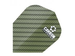 Letky CARBON standard  green