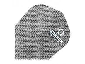 Letky CARBON standard  grey