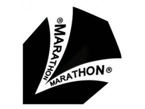 Letky MARATHON  standard black