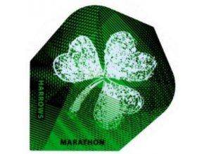 Letky MARATHON  standard green Ireland