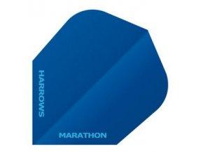 Letky MARATHON  standard blue