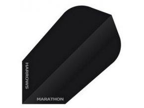 Letky MARATHON  slim black