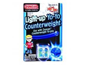 LightUp Yoyo Counterweight
