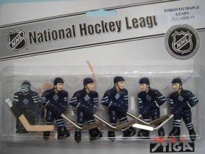 HRÁČI TORONTO MAPLE LEAFS na Stiga hokej
