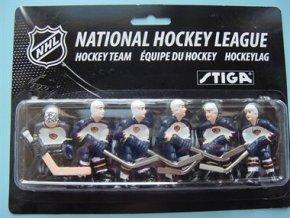 HRÁČI ATLANTA THRASHERS na Stiga hokej