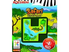 SMART - Safari: Schovej a najdi (rozšíření)
