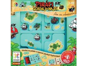 SMART - Piráti
