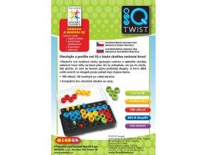 SMART - IQ Twist