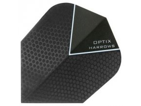 Letky OPTIX standard black