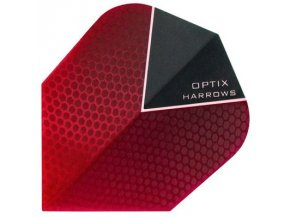 Letky OPTIX standard red