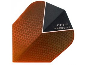 Letky OPTIX standard orange