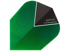 Letky OPTIX standard green