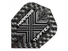 Letky TUFFTEX standard black