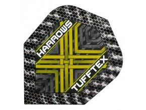 Letky TUFFTEX standard yellow