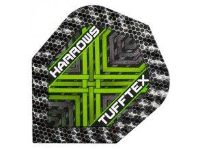 Letky TUFFTEX standard green