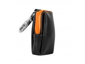 Pouzdro na hroty  DAYTONA TIP WALLET black/orange