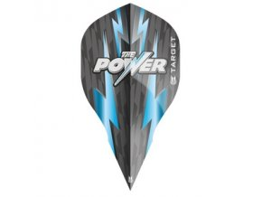 Letky PHIL TAYLOR VISION Edge The power GEN2 grey/blue