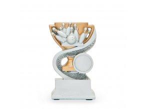 Trofej C7108 kuželky