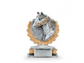Trofej 7142 kůň