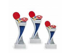 Trofej C16007 stolní tenis