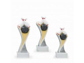 Trofej C16008 bowling