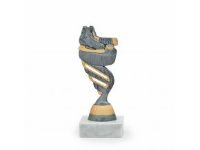 Trofej 7185 bronzová Brusle