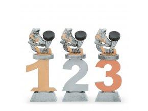 Trofej 7195 číslice