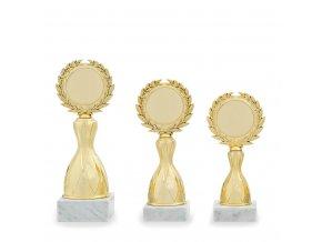 Trofej 7322 zlatá