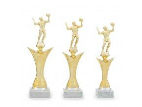 Trofej 7330 zlatá