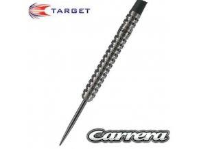 Šipky steel CARRERA C4 26g